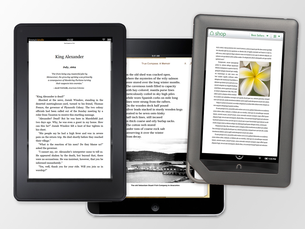 online ebook conversion